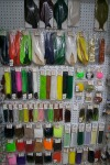 Fish for Snook, Redfish, Trout and Mackerel in Sarasota, Florida from Fishing Shop with Bait and Tackle