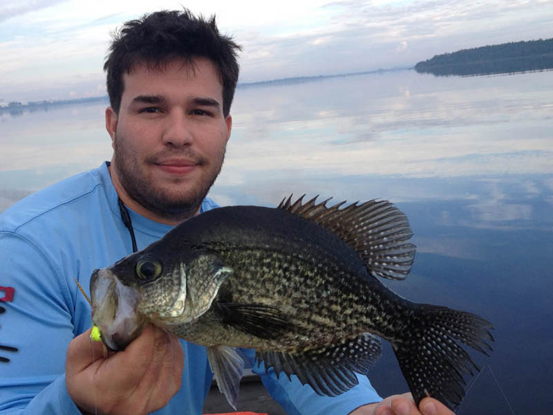 Fishing tips on where to fish and right tides to catch the for Tides for fishing sarasota